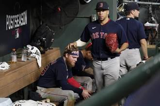 MLB》紅襪遭淘汰 總教練:我以這支球隊為傲