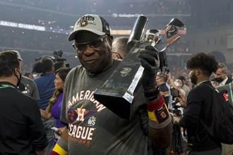 MLB》悲情總教練 太空人貝克生涯1987勝0冠