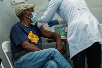 美施打近4.13億劑新冠疫苗