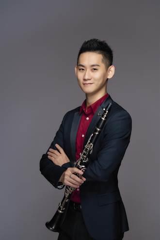 台單簧管演奏家賴俊諺 奪法國藍瑟勒單簧管大賽首獎