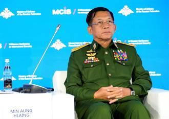 緬甸危機無解 軍政府拒與異議人士談判