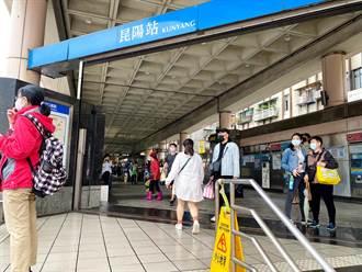 台灣爆6.5強震 在台外國人驚嚇Po巨大裂縫照:腿還在抖