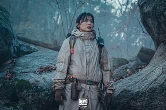 《智異山》首播衝上歷代最高收視亞軍 全智賢凍齡美貌驚豔全場