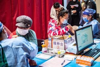 陸疾控中心建議:60歲以上人群也可加強免疫接種