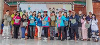 2021風味新竹文化節 細雨不減社區夥伴熱情