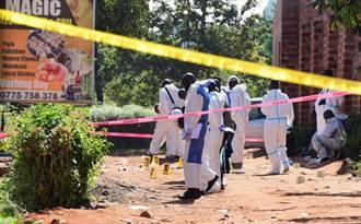 烏干達首府坎帕拉遭恐怖攻擊 爆炸造成1死5傷