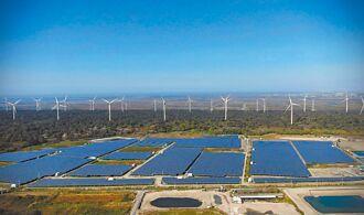 挺太陽能 國壽投資上看300億