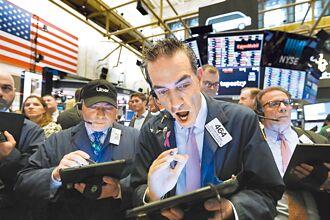 美企大撒幣 庫藏股總額衝兆美元
