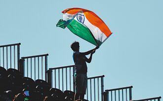 印度製造智慧手機 拚造完整供應鏈