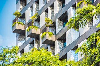 從COVID-19到ESG 建築業擁抱科技邁向永續