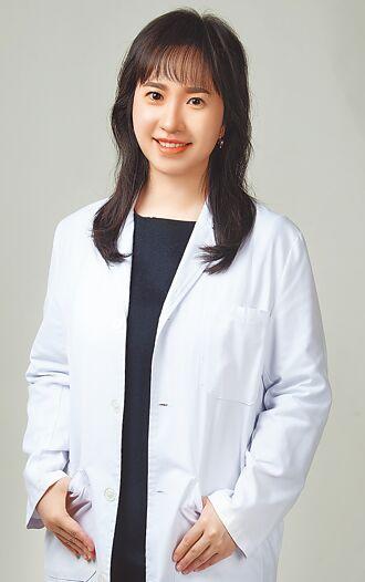 白袍人生/振興醫院眼科醫師呂宜玲 眼科應用有學問 涵蓋國英數物化