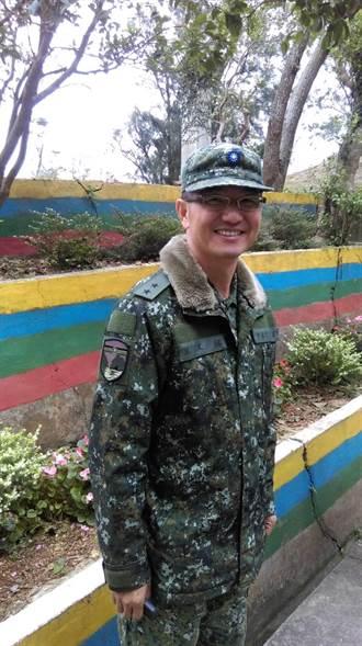 獨》國防部常次莫又銘退役 陸軍副司令房茂宏升任
