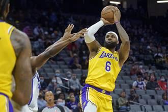NBA》不爽韋德兒子遭嘲諷 詹姆斯:幹掉那些黑粉