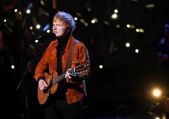 紅髮艾德確診新冠演出全泡湯 上周同台Coldplay近距離畫面流出