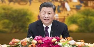 「中國恢復聯合國合法席位50週年紀念會議」 習近平發表講話 未提到台灣