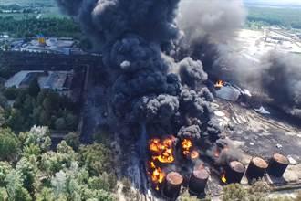 奈及利亞非法煉油廠大火 至少25死