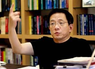 管中閔宣布不續任台大校長 羅智強讚6字:好樣的管爺風範