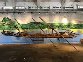 空間改造再利用 花蓮水璉廢棄糧倉變身為部落生活博物館