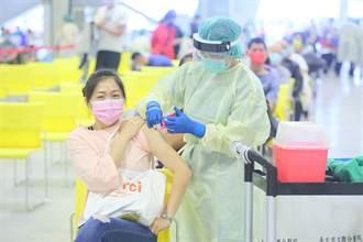 第12輪第二階段疫苗預約今開跑 北市:一階沒預約到都可預約