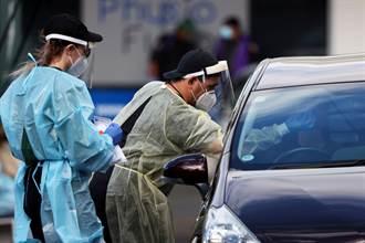 新增109例本土 紐西蘭單日確診創疫情以來第2高
