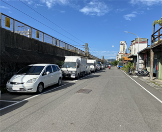 開車族注意!新北板橋、淡水「5路段」路邊停車格11月起將收費