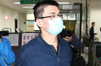 阿扁女婿趙建銘判刑3年8月定讞 提前報到已發監入獄