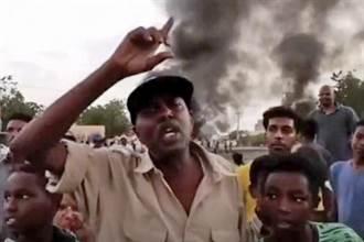 蘇丹驚傳政變  歐美、聯合國、阿拉伯聯盟關切
