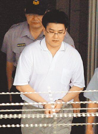 扁婿被判刑3年8個月 親家判刑4年 台開案趙建銘、趙玉柱明天發監