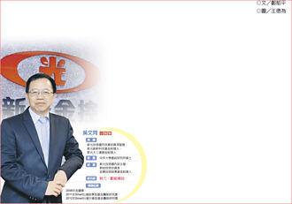 新光投信國內投資部資深協理 吳文同 編織台股基金致勝錦囊 好團隊打造好績效!