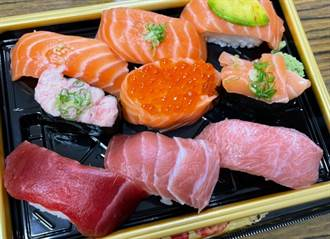 「卡胃」銀座知名壽司店 首度進軍南西商圈