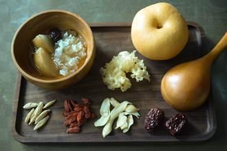 秋燥誘發老人夜咳 中醫傳授「梨子潤肺湯」養胃止咳
