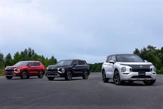 三菱復興的新希望!Mitsubishi Outlander PHEV 日規將於 10/28 線上發表!
