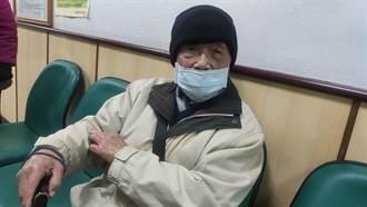 遭89歲翁恐嚇「承擔滅門血案悲傷」 游錫堃親向法官求情獲緩刑