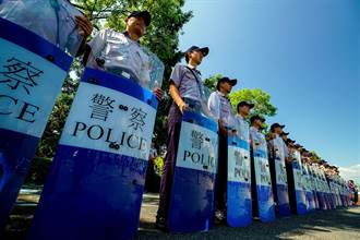 警力缺額率全國最高 宜蘭縣警局:會爭取派補