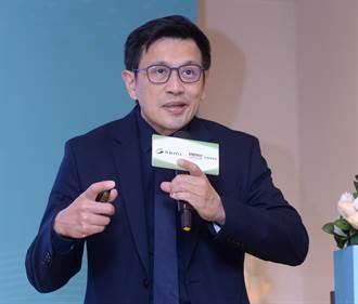 曹世綸:台灣半導體面臨國家主義挑戰 國外投資成本是個大問題