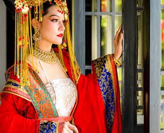 古代奇女子一生嫁给6帝王 堪称后宫典范