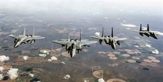 F-15EX首次全面作战测试 美军承认:表面正常不代表事实如此