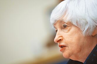 葉倫:美通膨率…明年下半年回到正軌