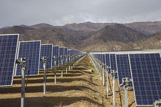 星進口低碳電力 減緩氣候變遷
