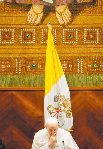 中梵陷僵局 中國要求台梵斷交再談中梵建交 義媒報導教廷堅持先在北京設大使館再談
