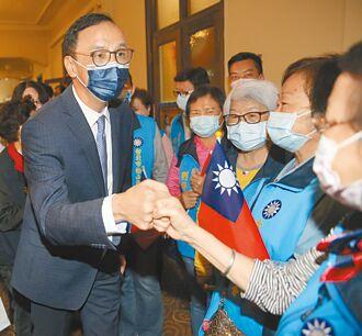 朱立倫:國民黨執政 光復節列國假