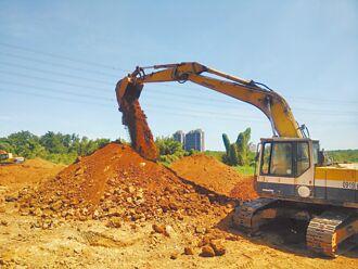桃園342公頃汙染農地 恢復生機