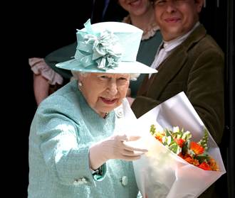 英女王不出席COP26氣候峰會 健康進一步引發關切