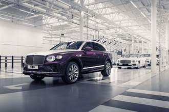 俄羅斯芭蕾舞為主題核心!Bentley Mulliner推出Bentayga Speed Russian Heritage特仕車款