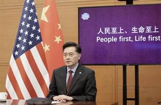 美國務卿支持台灣參與聯合國 中國駐美使館:公然挑戰一中原則