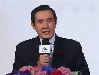 三中案還清白 蕭旭岑:馬總統要政黨退出媒體錯了嗎?