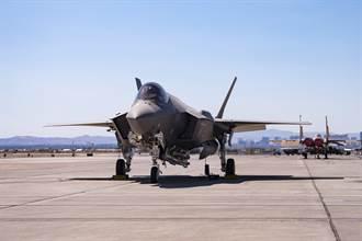 买不起F-35最新发动机 雷神曝美空军困境