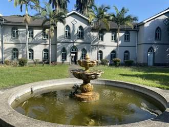 《斯卡羅》、《一把青》都看得到它 市定古蹟台南神學院啟動修復