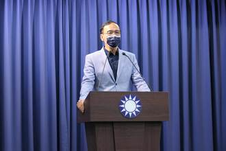 國台辦稱台無權參加聯合國 朱立倫:中華民國是創始國當然有資格參加