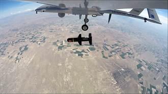 乌克兰TB-2无人机实战告捷 准确击毁敌军大炮